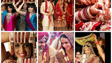 Punjabi Weddings And Rituals