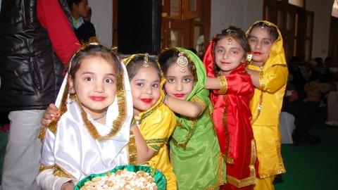 Punjabiyan Di Shaan – Lohri