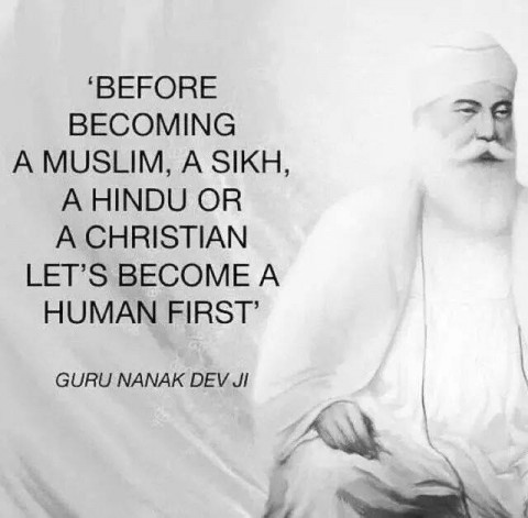 10 Important Teachings from Guru Nanak Dev Ji life