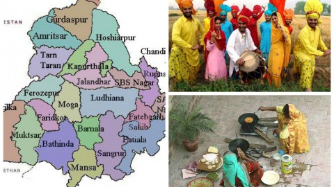 All You Need To Know About Punjab