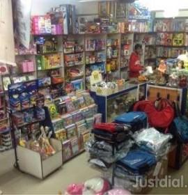 New Singla Stores