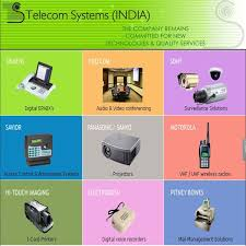 Telecom Systems (India)