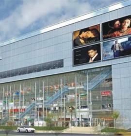 PVR Cinemas